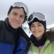 City Girl Survives Second Honeymoon in Wild Winter West