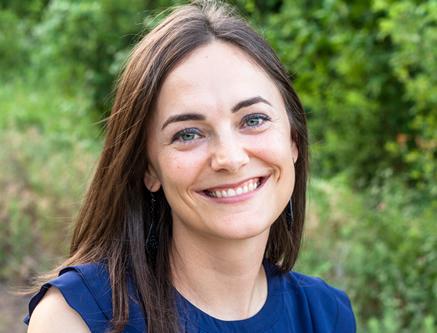 Author Jenny Snow