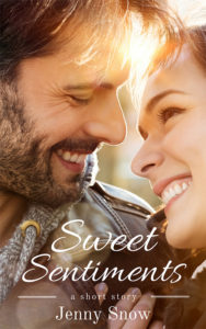Sweet Sentiments by Jenny Snow