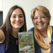 Giveaway and Interview with Robin Jones Gunn