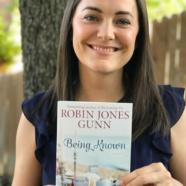 Special News Featuring Robin Jones Gunn